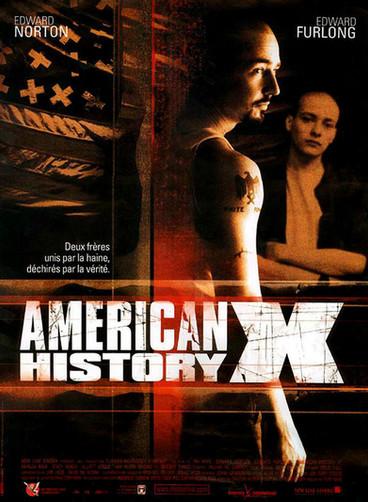 American History X  1998   Film complet en français