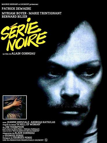 Série noire |1979 | Film complet en français
