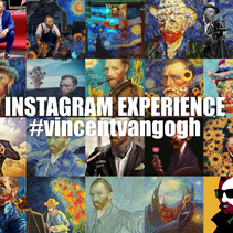 Mikeshake Instagram Experience Vincent V