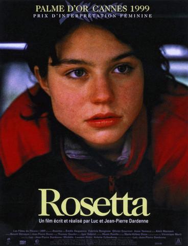 Rosetta  1999   Film complet en français
