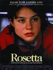 Rosetta |1999 | Film complet en français