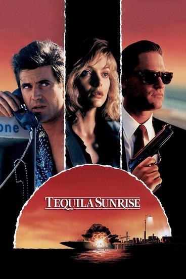 Tequila Sunrise |1988 | Film complet en français