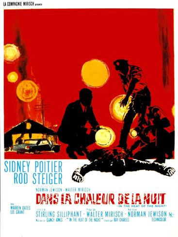 Dans la chaleur de la nuit |1967 | Film complet en français