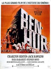 Ben-Hur |1959 | Film complet en français