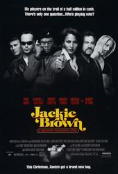 Jackie Brown |1997 | Film complet en français