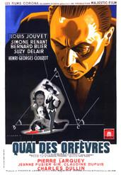 Quai des Orfèvres |1947 | Film complet en français