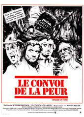 Le Convoi de la peur |1977 | Film complet en français