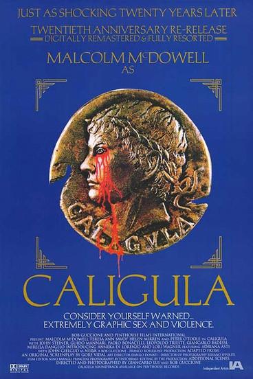 Caligula |1979 | Film complet en français