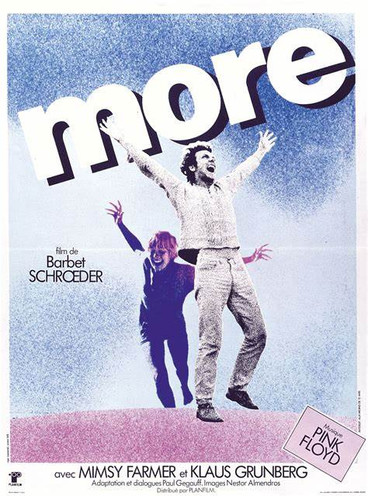 More | 1969 | Film complet en version originale sous-titrée