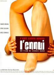 L'Ennui |1998 | Film complet en français
