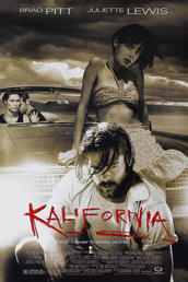 Kalifornia |1993 | Film complet en français
