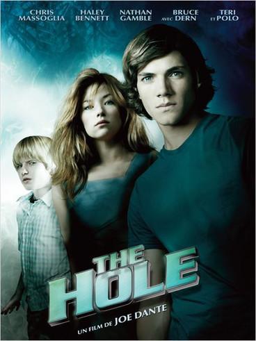 The Hole |2009 | Film complet en français