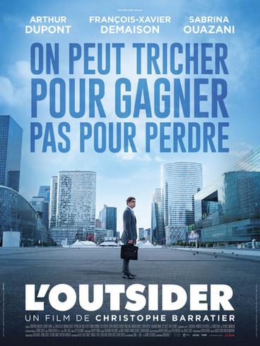 L'Outsider |2016 | Film complet en français