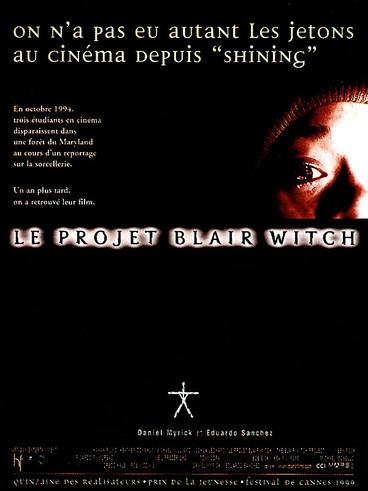Le Projet Blair Witch  1999   Film complet en français