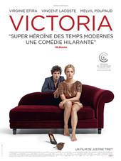 Victoria  2016   Film complet en français
