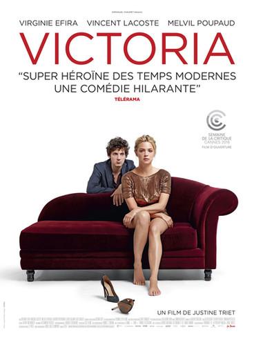 Victoria |2016 | Film complet en français