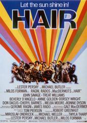 Hair |1979 | Film complet en français