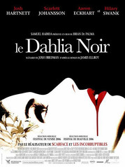 Le Dahlia Noir |2006 | Film complet en français