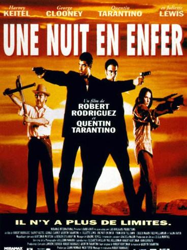 Une nuit en enfer |1996 | Film complet en français