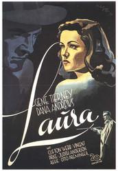 Laura |1944 | Film complet en français