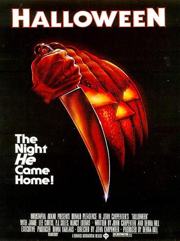 La Nuit des masques |1978 | Film complet en français
