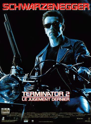 Terminator 2 : Le Jugement dernier |1991 | Film complet en français