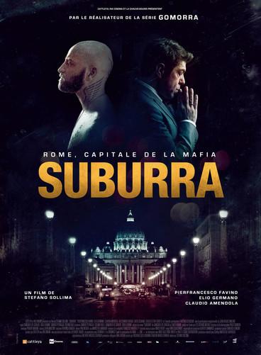 Suburra |2015 | Film complet en français