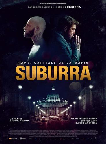 Suburra  2015   Film complet en français