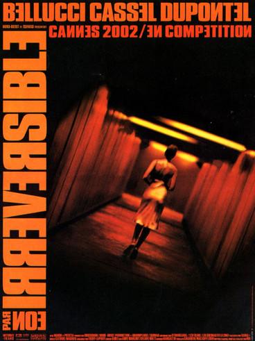 Irréversible |2002 | Film complet en français