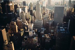ANDRE JOSSELIN: 5 DAYS IN NEW YORK CITY, A LOVE LETTER