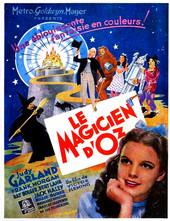 Le Magicien d'Oz |1939 | Film complet en français