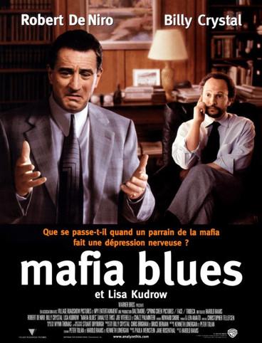 Mafia Blues  1999   Film complet en français