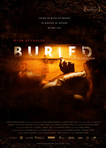 Buried |2010 | Film complet en français