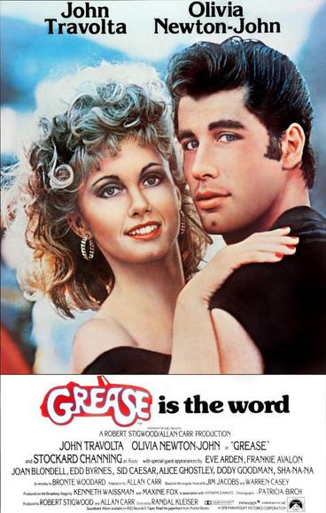 Grease |1978 | Film complet en français