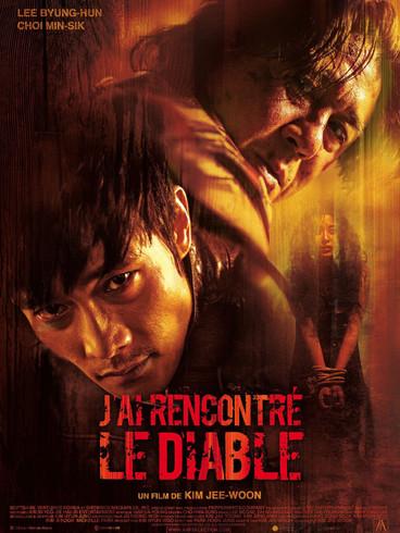 J'ai rencontré le diable  2010   Film complet en français