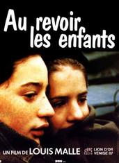 Au revoir les enfants |1987 | Film complet en français