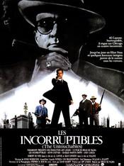 Les Incorruptibles |1987 | Film complet en français