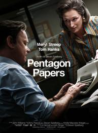Pentagon Papers |2017 | Film complet en français