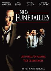 Nos Funérailles |1996 | Film complet en français