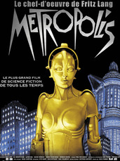 Metropolis |1927 | Film complet en français