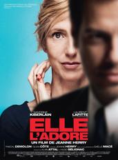 Elle l'adore  2014   Film complet en français