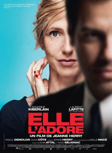 Elle l'adore |2014 | Film complet en français