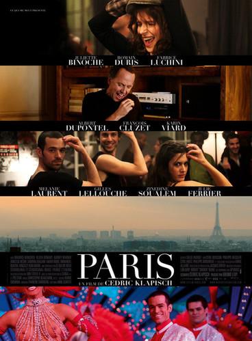 Paris |2008 | Film complet en français