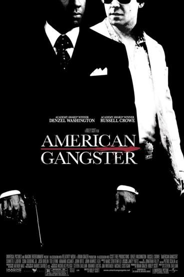 American Gangster |2007 | Film complet en français