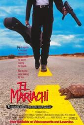 El Mariachi |1993 | Film complet en français