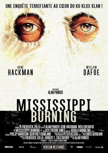 Mississippi Burning |1988 | Film complet en français