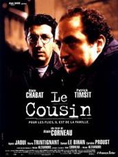 Le Cousin |1997 | Film complet en français