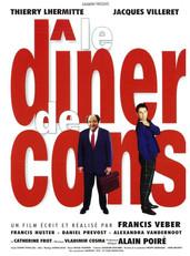 Le Diner de Cons |1998 | Film complet en français