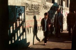 ROBERT HERMAN: THE NEW YORKERS, MEMOIRE D'UNE ERE PASSEE