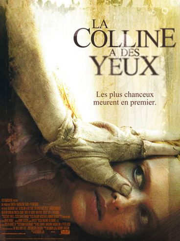La colline a des yeux |2006 | Film complet en français